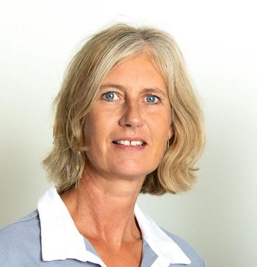 Ann Dorde Andersen - Statsautoriseret Fodterapeut